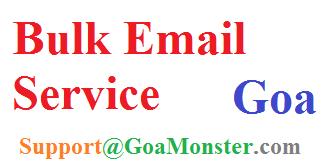 Bulk Email Service Provider Goa